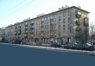 Установим окна и балконные блоки в кирпичные дома и ``брежневки``