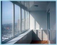 В жилых домах площадь лоджии составляет до 15 % от общей площади квартиры и качественное остекление позволяет использовать ее максимально эффективно