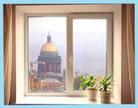 Компания Витраж Плюс профессионально занимается производством и установкой металлопластиковых окон в Санкт-Петербурге и области