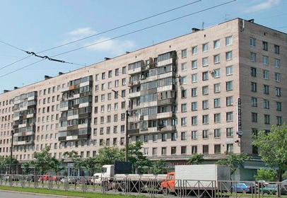 Цены на балконный блок для 528 серии от 18800