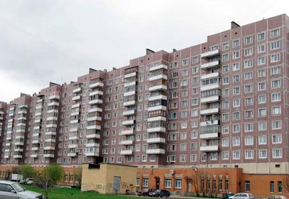 Балконные блоки и окна для домов серии 504 Д