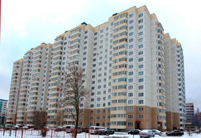 Предлагаем окна для домов 121 серии (Гатчинские)