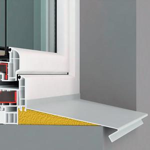 Водоотлив оцинкованный с полимерным покрытием