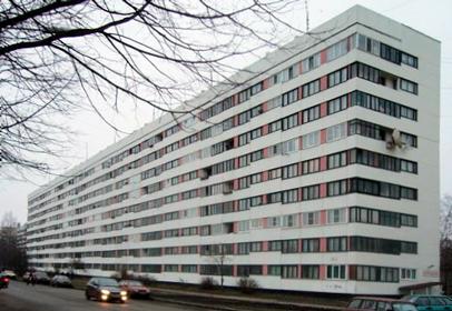 Окна и балконные блоки для домов серии ЛГ 600 (корабль) от 15000 рублей