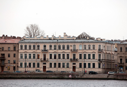 Окна VEKA в дома старого фонда по низким ценам